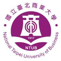 國立臺北商業大學